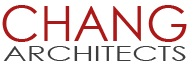 CHANG Architects logo